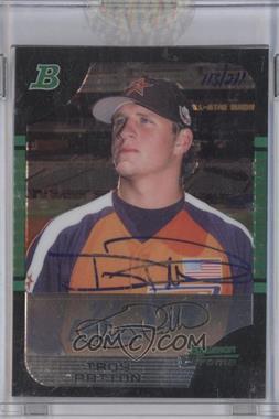 2006 Bowman Originals - Buyback Autographs #163 - Troy Patton /211