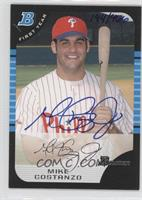 Mike Costanzo /466