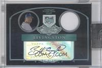 Bobby Livingston /25