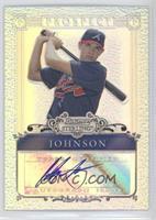 Cody Johnson /199