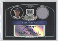 Scott Thorman /25