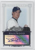 Daniel Haigwood