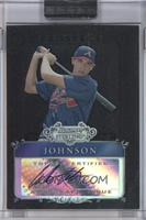 Cody Johnson /25 [ENCASED]