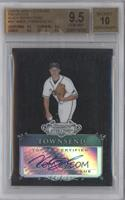 Wade Townsend /25 [BGS 9.5]