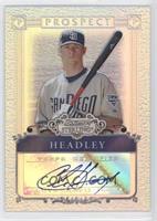 Chase Headley /199