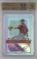 Colten Willems /199 [BGS 9.5]
