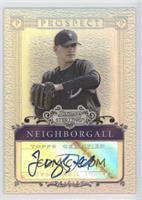 Jason Neighborgall /199