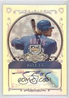 Jason Botts /199