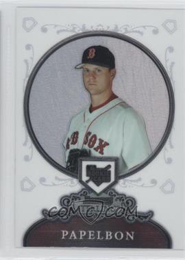2006 Bowman Sterling #BS-JP - Jonathan Papelbon