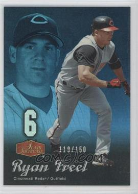 2006 Flair Showcase [???] #33 - Ryan Freel /150
