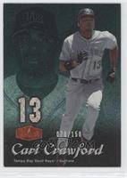Carl Crawford /150