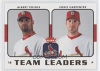 Albert Pujols, Chris Carpenter