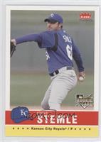 Steve Stemle