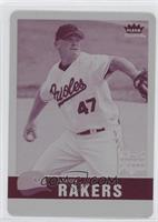 Aaron Rakers /1
