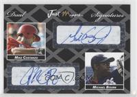 Mike Costanzo, Michael Bourn /2