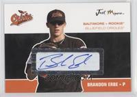 Brandon Erbe /25