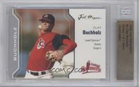 Clay Buchholz /1 [BGS AUTHENTIC]