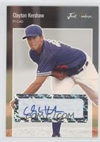Clayton Kershaw /200
