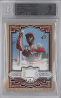 Joe Morgan /225 [BGS 9]