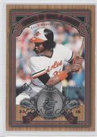 Eddie Murray /550