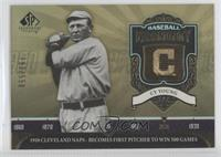 Cy Young /550