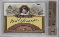 Billy Herman /87 [BGS 9.5]