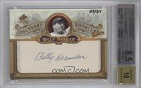 Billy Herman /87 [BGS 8.5]