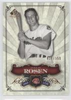 Al Rosen /550