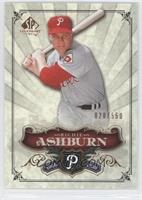 Richie Ashburn /550