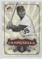 Roy Campanella /550
