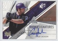 Conor Jackson /999