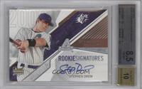 Rookie Signatures - Stephen Drew /350 [BGS 8.5]