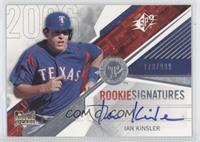 Ian Kinsler /999