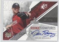 Taylor Buchholz /999