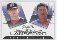 Jared Lansford, Joshua Lansford