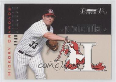 2006 TRISTAR Prospects Plus - Protential #P-12 - Brad Lincoln