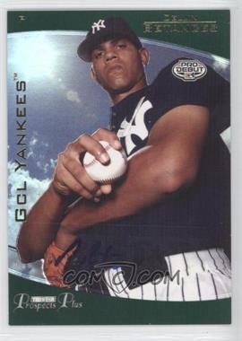 2006 TRISTAR Prospects Plus [???] #26 - Dellin Betances /50