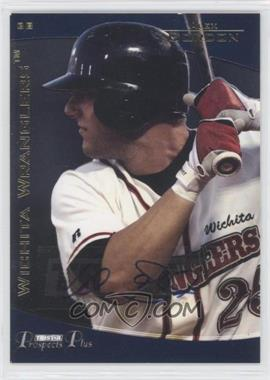 2006 TRISTAR Prospects Plus [???] #55 - Alex Gordon /50