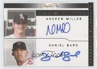 Andrew Miller, Danys Baez /15