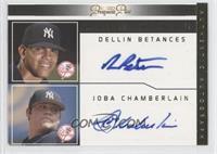 Joba Chamberlain, Dellin Betances /15