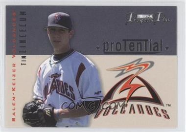 2006 TRISTAR Prospects Plus [???] #P-10 - Tim Lincecum