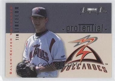2006 TRISTAR Prospects Plus [???] #P-10 - Tim Lincecum