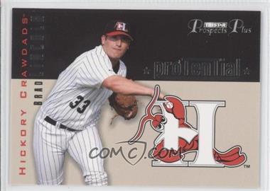 2006 TRISTAR Prospects Plus [???] #P-12 - Brad Lincoln