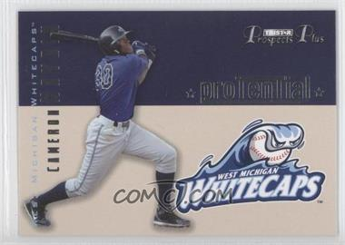 2006 TRISTAR Prospects Plus [???] #P-13 - Cameron Maybin