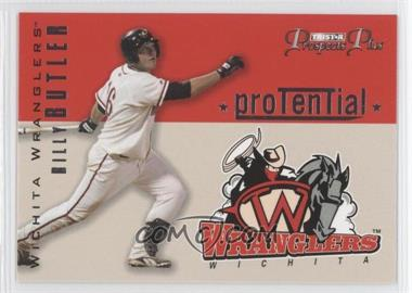 2006 TRISTAR Prospects Plus [???] #P-15 - Billy Butler