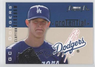 2006 TRISTAR Prospects Plus [???] #P-19 - Clayton Kershaw
