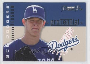 2006 TRISTAR Prospects Plus [???] #P-19 - Clayton Kershaw