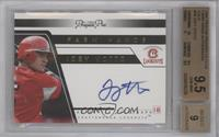 Joey Votto /25 [BGS 9.5]