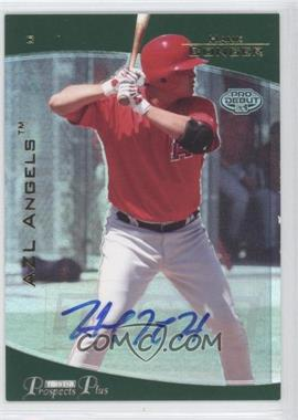2006 TRISTAR Prospects Plus Gold #3 - Hank Conger /50