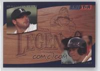 Roger Clemens, Koby Clemens /99